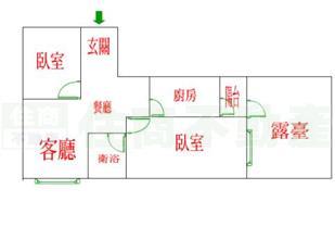 电路 电路图 电子 户型 户型图 平面图 原理图 736_552
