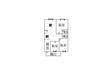 100平方米四方房屋设计图地图