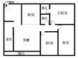 兩層平房室內格局