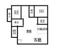 九米宽房子设计图