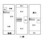 老挝铺面带住房设计图