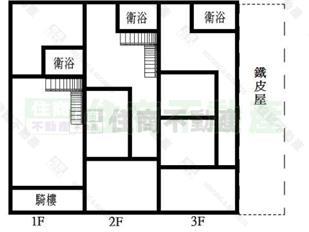 建110平方房子设计图展示