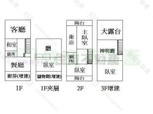 长宽八米的房子设计图