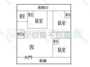 六米宽房屋设计图纸