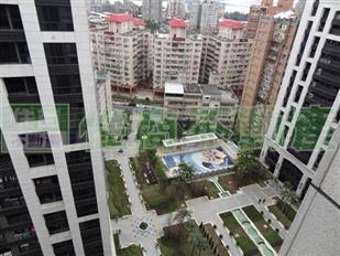 丰悅夏宮高樓露臺