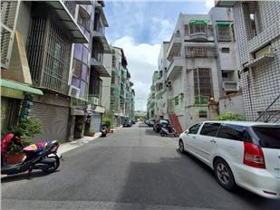 市政府優質5樓車墅 0908-040999