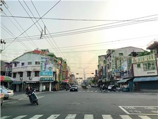 六甲民生街雙店面