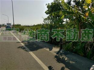 台江大道優質農地